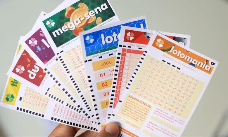 Loteria com maior probabilidade de ganhar