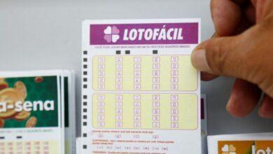 Photo of Maior prêmio da Lotofácil