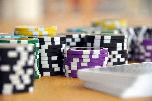 14 curiosidades sobre o Poker